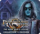 Paranormal Files: The Hook Man's Legend Collector's Edition igrica