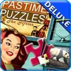 Pastime Puzzles igrica