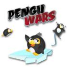 Pengu Wars igrica