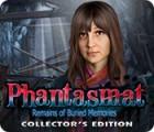 Phantasmat: Remains of Buried Memories Collector's Edition igrica