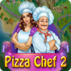 Pizza Chef 2 igrica