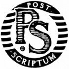 Post Scriptum igrica