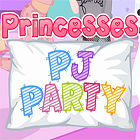 Princesses PJ's Party igrica