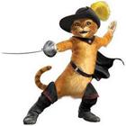 Mačka u čizmama: Igra Bojanka igrica
