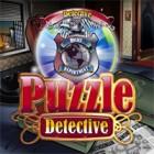 Puzzle Detective igrica