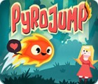Pyro Jump igrica
