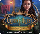 Queen's Quest V: Symphony of Death Collector's Edition igrica