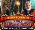 Queen's Quest III: End of Dawn Collector's Edition igrica