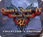 Queen's Quest IV: Sacred Truce Collector's Edition igrica