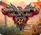 Queen's Quest IV: Sacred Truce igrica