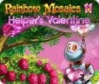 Rainbow Mosaics 11: Helper's Valentine igrica