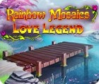 Rainbow Mosaics: Love Legend igrica