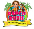 Ranch Rush 2 - Sara's Island Experiment igrica