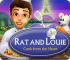 Rat and Louie: Cook from the Heart igrica
