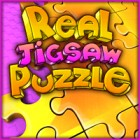 Real Jigsaw Puzzle igrica