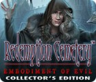 Redemption Cemetery: Embodiment of Evil Collector's Edition igrica
