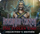 Redemption Cemetery: The Stolen Time Collector's Edition igrica