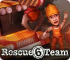Rescue Team 6 igrica