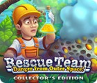 Rescue Team: Danger from Outer Space! Collector's Edition igrica