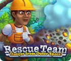Rescue Team: Danger from Outer Space! igrica