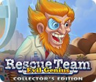 Rescue Team: Evil Genius Collector's Edition igrica