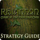 Rhiannon: Curse of the Four Branches Strategy Guide igrica