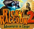 Ricky Raccoon 2: Adventures in Egypt igrica