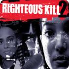 Righteous Kill 2: Revenge of the Poet Killer igrica