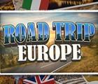 Road Trip Europe igrica