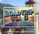 Road Trip USA II: West Collector's Edition igrica