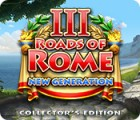 Roads of Rome: New Generation III Collector's Edition igrica