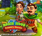 Robin Hood: Country Heroes Collector's Edition igrica