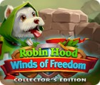 Robin Hood: Winds of Freedom Collector's Edition igrica