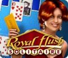 Royal Flush Solitaire igrica