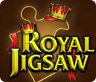 Royal Jigsaw igrica