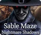 Sable Maze: Nightmare Shadows igrica