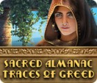 Sacred Almanac: Traces of Greed igrica