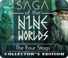 Saga of the Nine Worlds: The Four Stags Collector's Edition igrica
