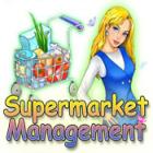 Supermarket Management igrica