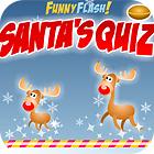 Santa's Quiz igrica