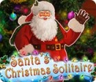 Santa's Christmas Solitaire igrica