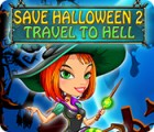 Save Halloween 2: Travel to Hell igrica