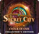 Secret City: Chalk of Fate Collector's Edition igrica