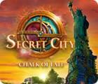 Secret City: Chalk of Fate igrica