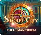 Secret City: The Human Threat igrica