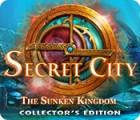 Secret City: The Sunken Kingdom Collector's Edition igrica