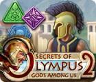 Secrets of Olympus 2: Gods among Us igrica
