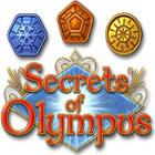 Secrets of Olympus igrica