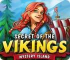 Secrets of the Vikings: Mystery Island igrica