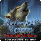 Shadow Wolf Mysteries: Curse of the Full Moon Collector's Edition igrica